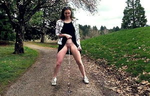 Preview - Public upskirt and numerous..