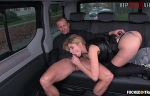 VIPSEXVAULT - Fabulous Blondie Young..