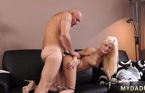 Virgin damsel duo have fun..