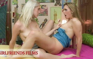 GirlfriendsFilms - Order about MILF..