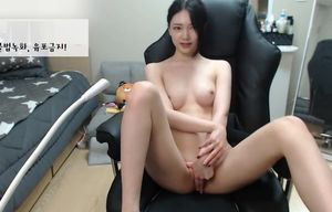 Gorgeous Korean Oral job Demonstrate..
