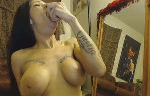 Highly filthy doll does assfuck and..