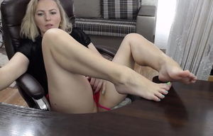 Russian Mommy Cam 06